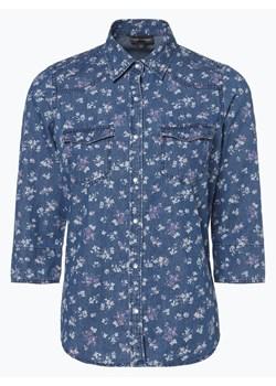 Niebieskie koszule damskie funk n soul, zima 2019 w Domodi
