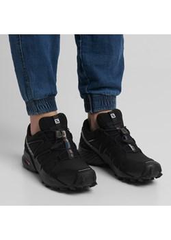 Buty męskie salomon sznurówki, wiosna 2020 w Domodi