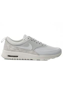 Buty sportowe damskie Nike do biegania air max thea płaskie casual