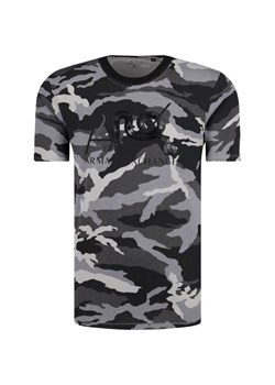 T-shirt męski Armani Exchange - Gomez Fashion Store