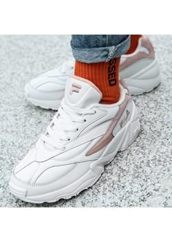 Buty sportowe damskie Pepe Jeans Footwear sneakersy młodzieżowe