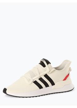 Buty sportowe meskie Adidas Originals wiazane wiosenne