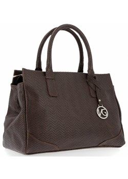 Vittoria Gotti shopper bag do ręki średnia