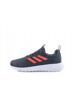 Buty sportowe męskie adidas racer jesienne sznurowane