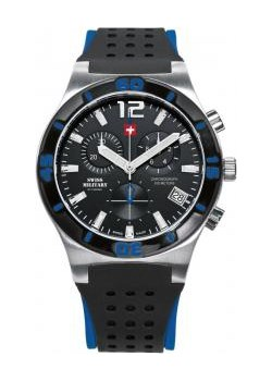 Zegarek Swiss Military Chrono - SWISS