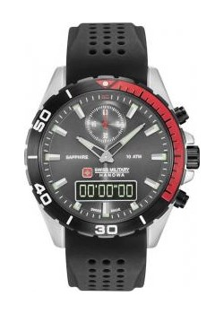 Zegarek Swiss Military Hanowa - SWISS