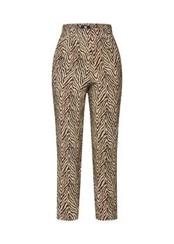 Spodnie damskie Catwalk Junkie brązowe