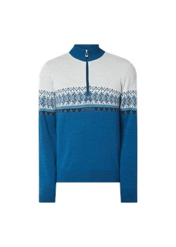 Dale Of Norway sweter męski na zimę