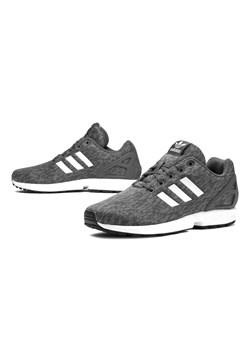 Buty sportowe męskie Adidas zx flux młodzieżowe wiązane