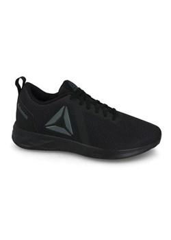 taniej nowy autentyczny sklep internetowy Buty sportowe męskie Reebok czarne z gumy