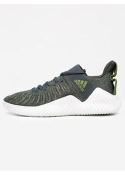 Zielone buty sportowe m?skie adidas, wiosna 2020 w Domodi