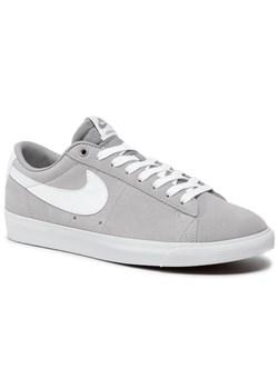 Trampki męskie Nike sb sportowe