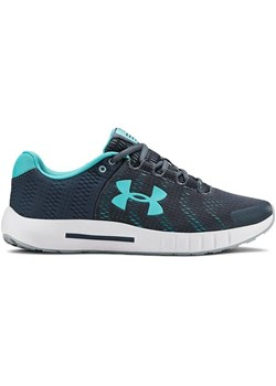 Buty sportowe damskie Under Armour do tenisa