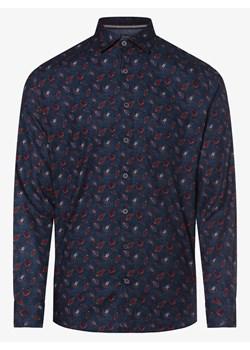 Koszula męska Olymp Casual Modern Fit z długim rękawem jesienna