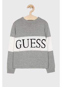 Sweter chłopięcy Guess Jeans