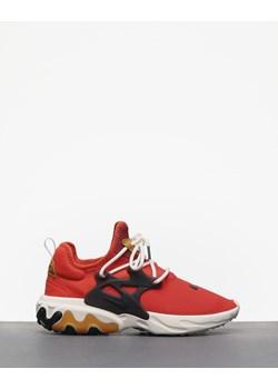 Buty sportowe męskie Nike presto czerwone w Domodi