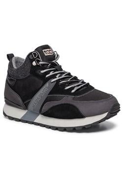 Buty sportowe męskie Napapijri sznurowane