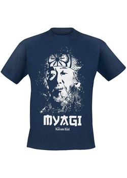 T-shirt męski Karate Kid