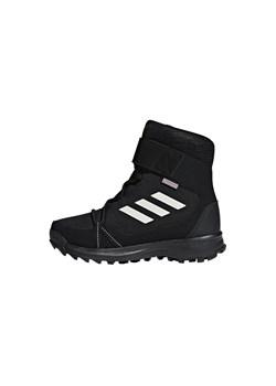 Buty zimowe dziecięce adidas, wiosna 2020 w Domodi