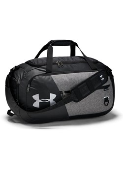 Torba sportowa czarna Under Armour