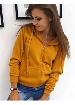 sprzedaż tanie jak barszcz wielka wyprzedaż Bluzy rozpinane damskie, zima 2019 w Domodi