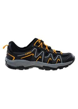 Męskie buty trekkingowe HARDEN 7956 BLACK ELBRUS