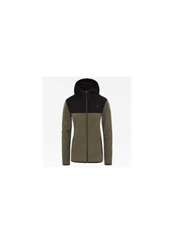 Bluza sportowa The North Face z polaru