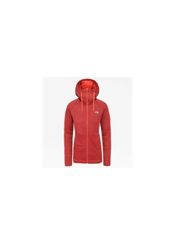Bluza sportowa The North Face z poliestru