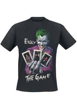 T-shirt męski The Joker