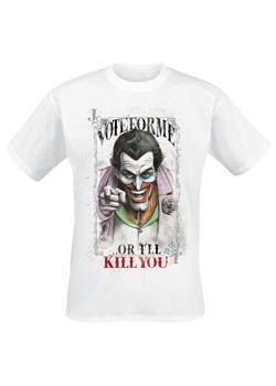 The Joker t-shirt męski