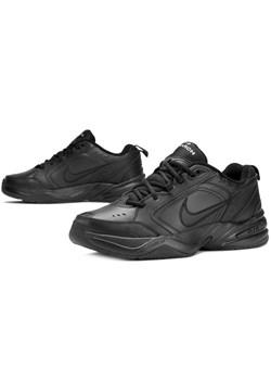 Buty sportowe męskie Nike młodzieżowe wiązane