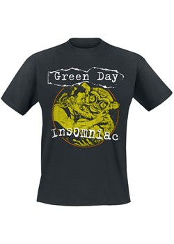 T-shirt męski Green Day