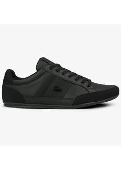 Buty sportowe męskie Lacoste sznurowane