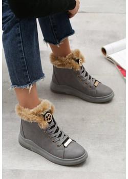 Buty damskie na sezon jesienny i zimowy