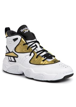Buty sportowe męskie Reebok wielokolorowe sznurowane