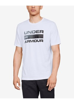 T-shirt męski Under Armour - BIBLOO