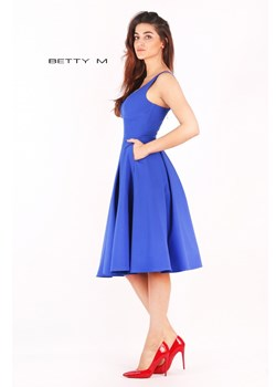 Sukienka Betty M midi
