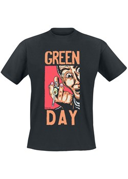 T-shirt męski Green Day - EMP