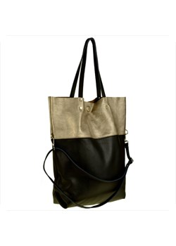 Shopper bag Genuine Leather duża