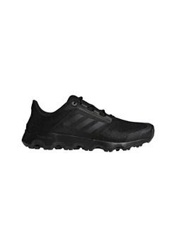 Buty sportowe m?skie Adidas z tkaniny sznurowane w Domodi