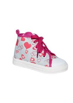 Sneakersy GEOX J Creamy F J62L5F 0AJ22 C1007 Srebrny