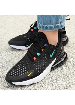 Buty sportowe damskie nike air max 270, wyprzedaż, wiosna