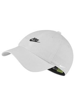 tanie z rabatem najlepszy rozmiar 40 Białe czapka z daszkiem damska Nike