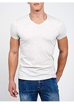 T-shirt męski Gate casual