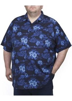 Granatowe koszule męskie bmc, wiosna 2020 w Domodi  PEcqm