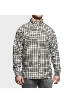 Koszula męska Volcom bawełniana z długim rękawem casualowa w  P8dI8