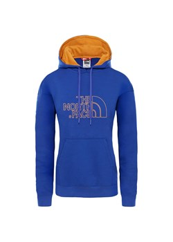 Bluza sportowa The North Face z napisami