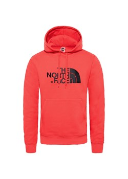 The North Face bluza sportowa z napisami