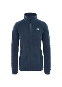 Bluza damska The North Face krótka