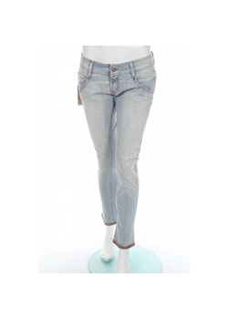 Jeansy damskie Met In Jeans - Remixshop